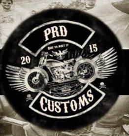PRD CUSTOMS TOP SERVICE - LAAT ONS U VERDER HELPEN !