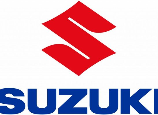 FORWARD CONTROLS - SUZUKI