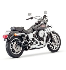FREEDOM PERFORMANCE FREEDOM PERFORMANCE 2-INTO-1 TURNOUT EXHAUST - DYNA 1991 t/ m 2005