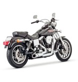 FREEDOM PERFORMANCE FREEDOM PERFORMANCE 2-INTO-1 TURNOUT EXHAUST - DYNA 2006 t/ m 2016