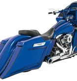 FREEDOM PERFORMANCE FREEDOM PERFORMANCE 2-INTO-1 TURNOUT EXHAUST - 1986 t/m 2006 Softail