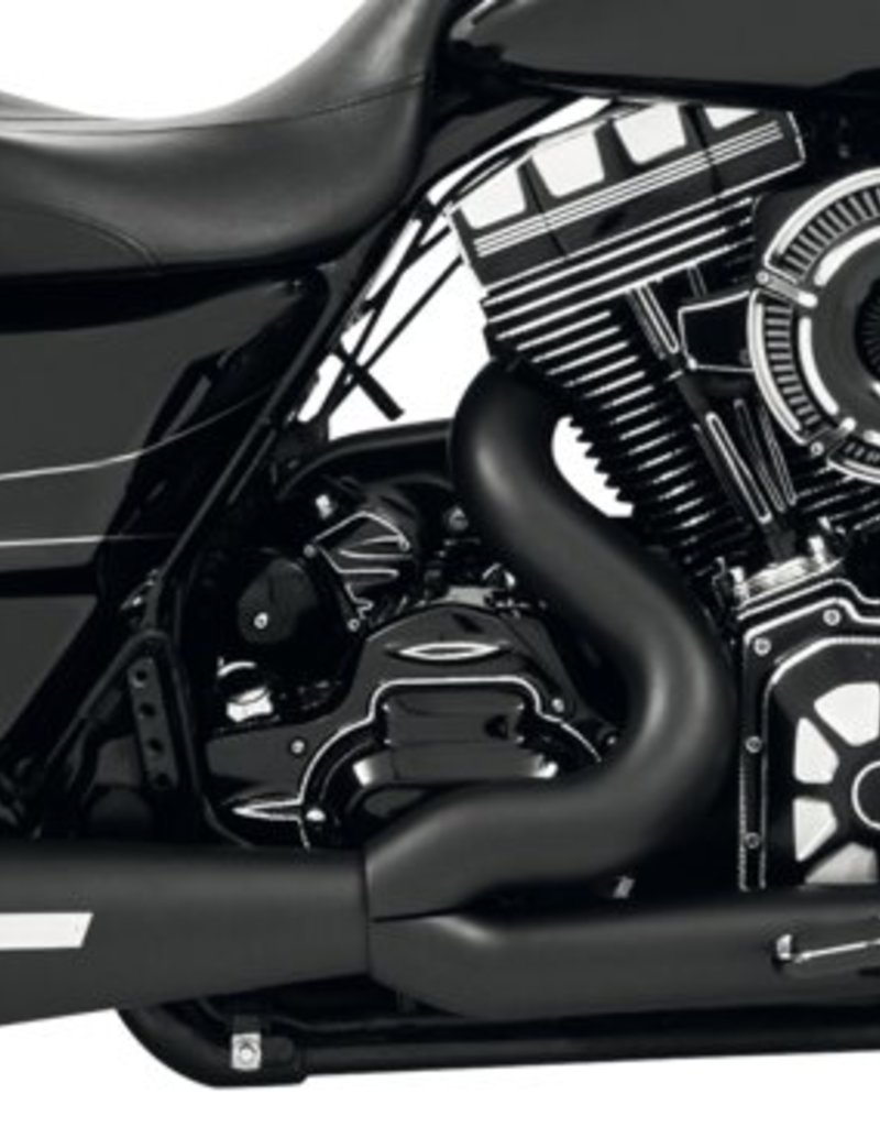 FREEDOM PERFORMANCE FREEDOM PERFORMANCE 2-INTO-1 TURNOUT EXHAUST - 1995 t/m 2016 Touring