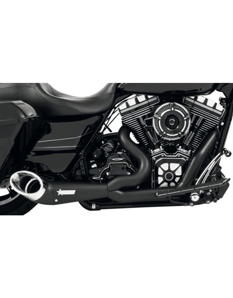 FREEDOM PERFORMANCE FREEDOM PERFORMANCE 2-INTO-1 TURNOUT EXHAUST - 2017 to heden Touring
