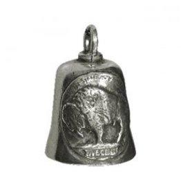 BUFFALO HEAD GREMLIN BELL