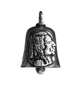 INDIAN HEAD NICKEL GREMLIN BELL