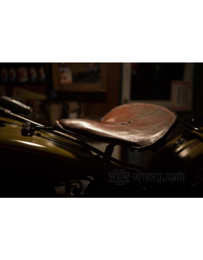 Samwell SOLO SEAT »MESINGER NO. 3« BY THE CYCLERY