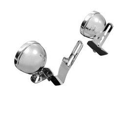 Spotlamp beugel - voor windscherm '' De Luxe'''57-400