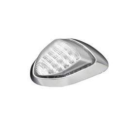 Led achterlicht met geintregeerde knipperlichten