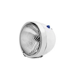 Spotlamp Bates Chroom