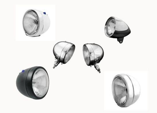 Spotlampen