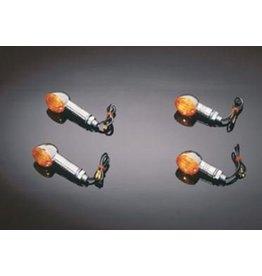 Knipperlicht Set LED Cateye