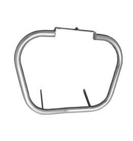 Valbeugel - Extreme Chrome 38 mm