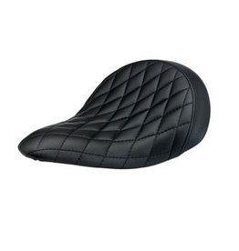 Biltwell SEAT SLIMLINE BLK DIAMOND