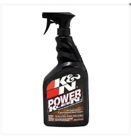 K&N K&N AIRFILTER CLEANER 1 LTR SPRAYBOTTLE