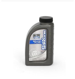 Belray BEL-RAY DOT5 BRAKE FLUID (SILICONE)