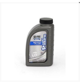 Belray BEL-RAY SUPER DOT-4 BRAKE FLUID