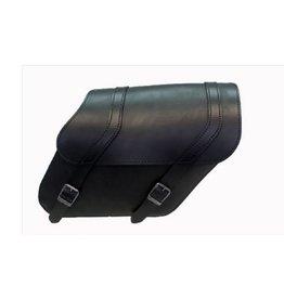 Saddlebag Dyna Right-side Black