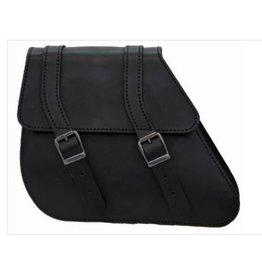 Swingarm Bag H-D Dyna Black
