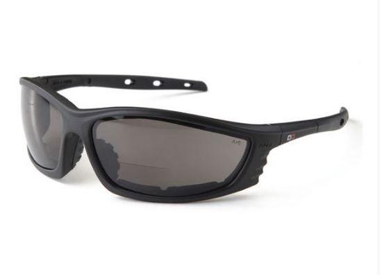 Biofocale brillen