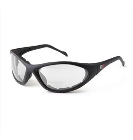 Bi-focal sunglasses Phoenix clear