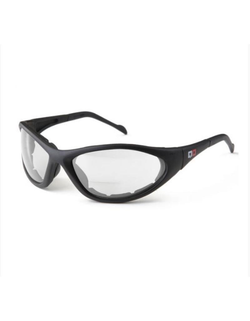 Bi-focal sunglasses Phoenix clear