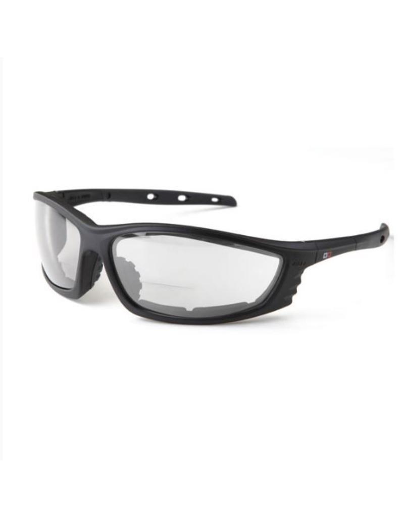 B-ifocal sunglasses Denver Clear