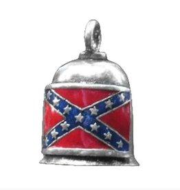 COLORED REBEL FLAG GREMLIN BELL
