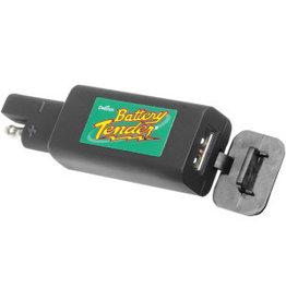 USB aansluiting adapter
