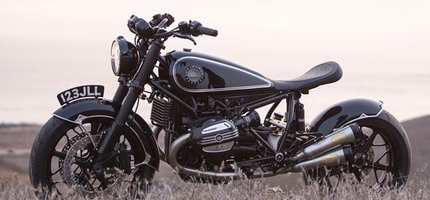 BMW R NINE T Classic ROLAND SANDS