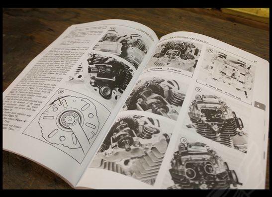 HANDBOEKEN - Onderhouds Manuals - Technische documentatie