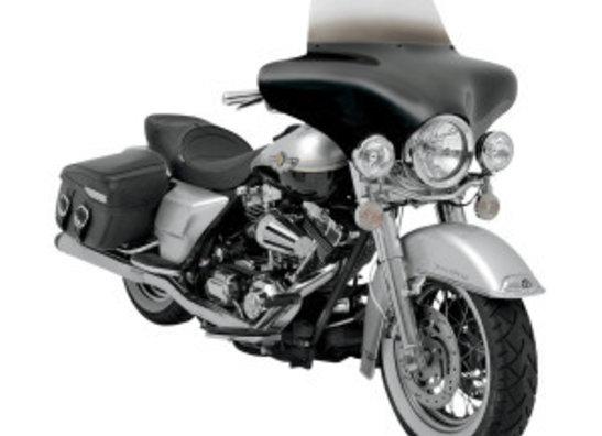 Batwings - Harley Davidsons