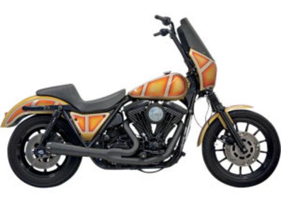 Harley Davidson - FXR