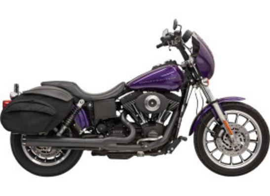Harley Davidson - Dyna