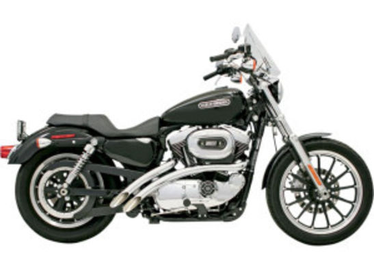 Harley Davidson - Sportster