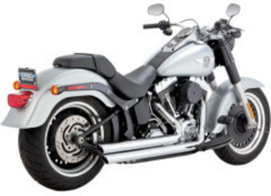 Harley Davidson - Softail