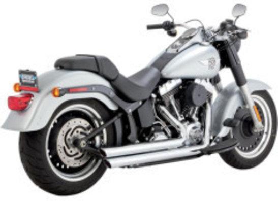 Harley Davidson - Roadking & Glide