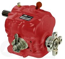 Allpa Technodrive Mechanisches Wendegetriebe TMC60P