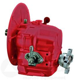 Allpa Technodrive Mechanisches Wendegetriebe TMC60A