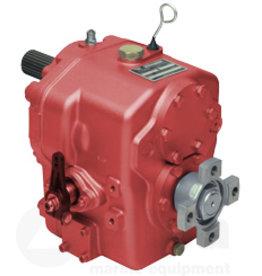 Allpa Technodrive Mechanisches Wendegetriebe TMC260 R=1,54:1