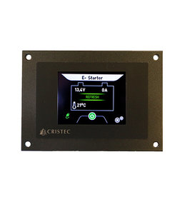 Cristec Cristec Touch Screen Panel
