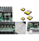 Cristec CPS3 Batterie Ladegeräte