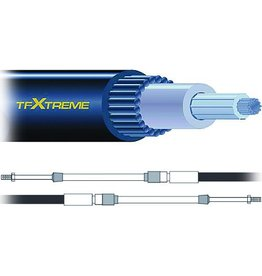 Teleflex Schaltkabel TFXtreme CC633 671cm (22 ft)