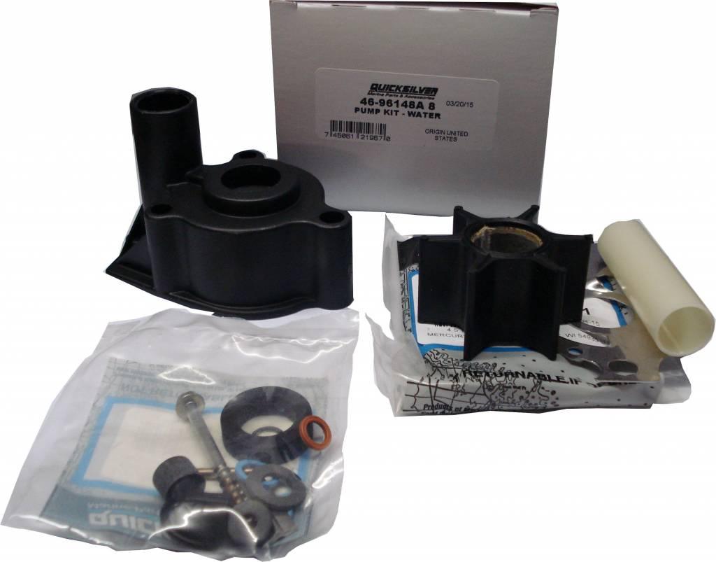 Mercruiser MerCruiser Impeller Rep. Kit für Alpha One Gen 1