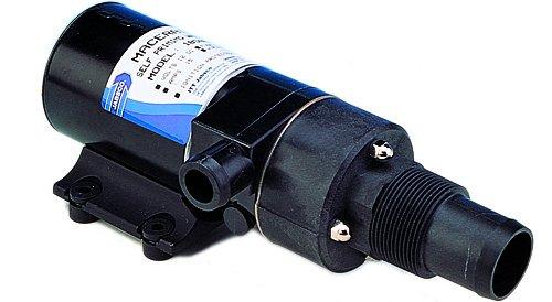 Jabsco Macerator-Pumpe