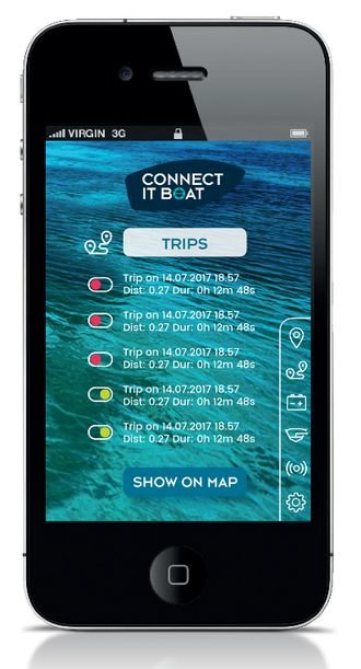 t-matix solutions Connect IT Boat