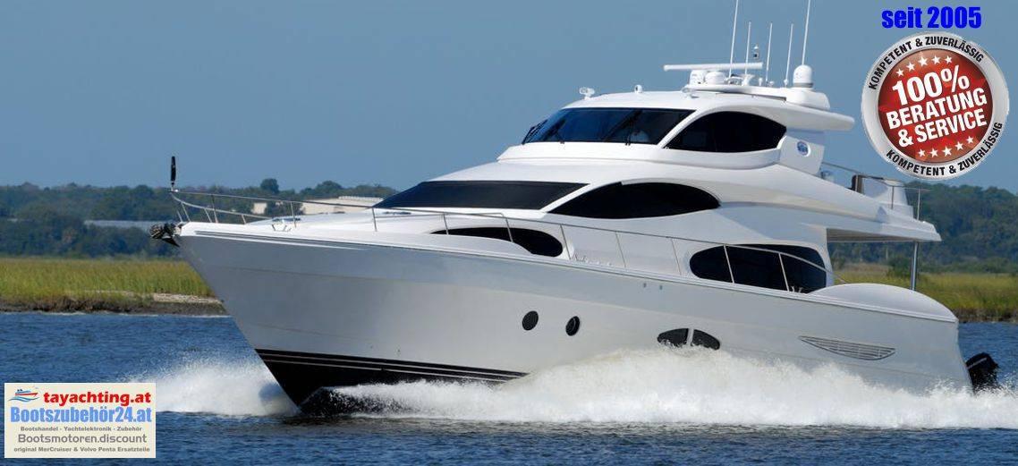 Bootszubehör24.at ihr zuverlässiger Partner