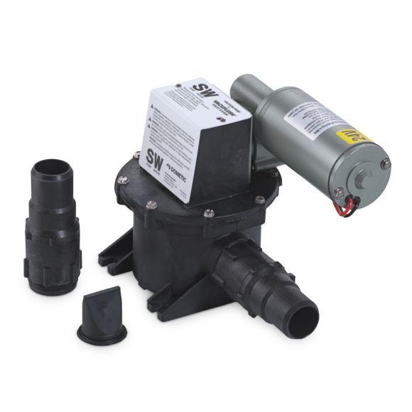 Sealand Sealand Pumpe S/W 12V