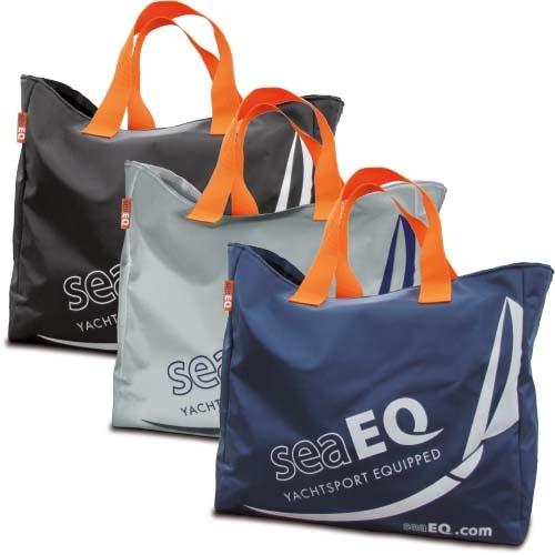 SeaEQ Carry Zak Tasche