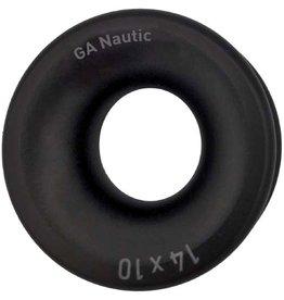 GA nautic Rundkausche Alu