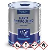 hempel Hard Antifouling Silver Speed